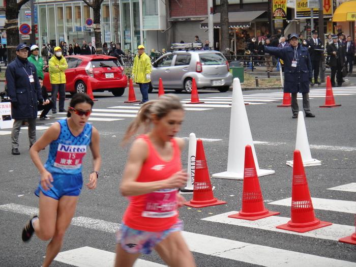 ◆2017大阪国際女子マラソン ~重友5年ぶり・涙の優勝~_f0238779_19304698.jpg