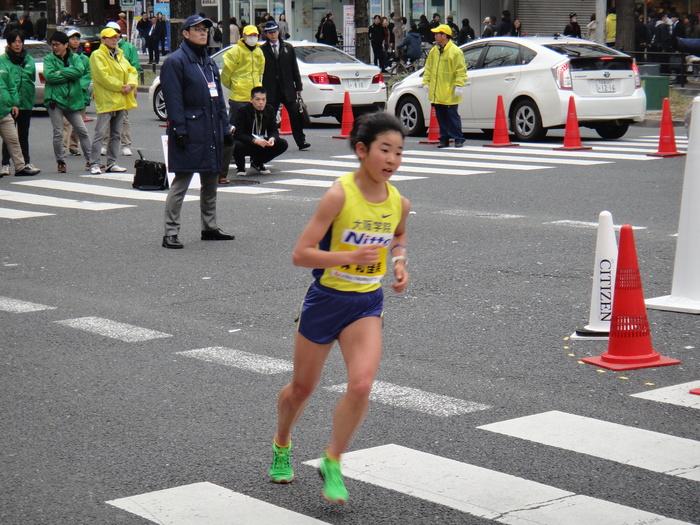◆2017大阪国際女子マラソン ~重友5年ぶり・涙の優勝~_f0238779_19312456.jpg