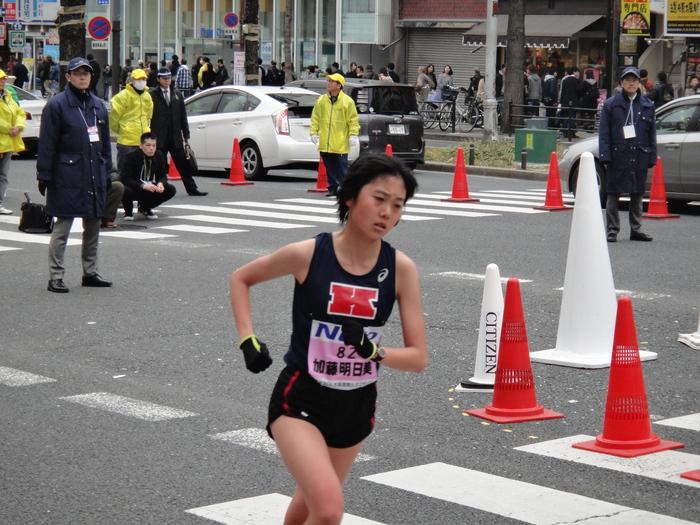 ◆2017大阪国際女子マラソン ~重友5年ぶり・涙の優勝~_f0238779_19313890.jpg