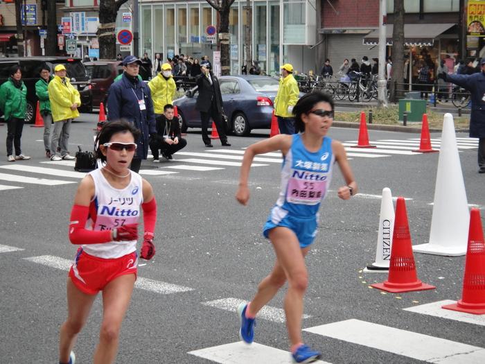 ◆2017大阪国際女子マラソン ~重友5年ぶり・涙の優勝~_f0238779_1931570.jpg