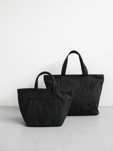 FUJITO Tote Bag / Black_b0139281_1639195.jpg