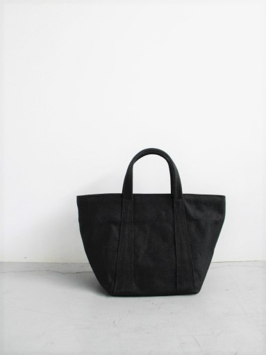 FUJITO Tote Bag / Black_b0139281_1640512.jpg