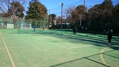 「モンマスティーテニス、ある男の優しさ」_a0075684_0415851.jpg