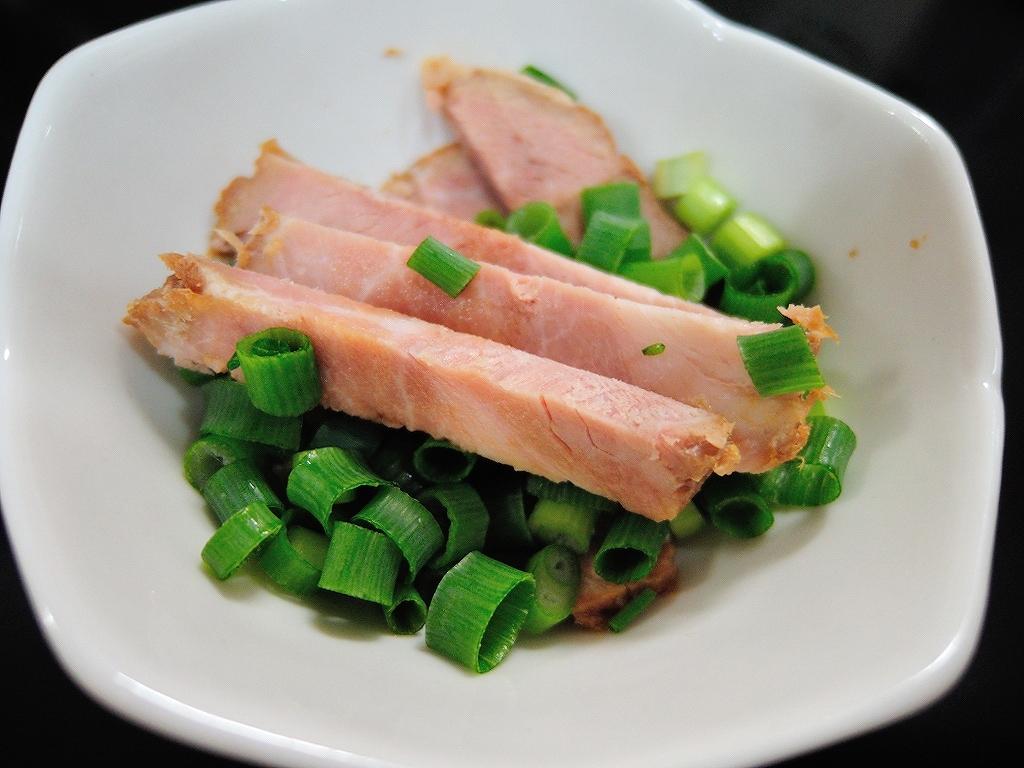 自家製麺 SHIN(新)@反町_f0376697_18143360.jpg