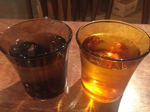cafe ニジノキ 3種盛りカレー_e0115904_16090224.jpg