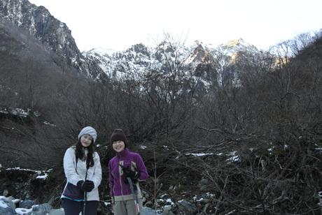 2016年12月3-4日、初頭の谷川岳虹芝寮で遊ぶ_c0242406_14382279.jpg