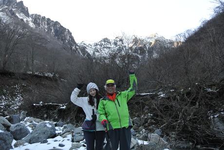 2016年12月3-4日、初頭の谷川岳虹芝寮で遊ぶ_c0242406_14385232.jpg