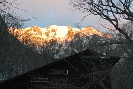 2016年12月3-4日、初頭の谷川岳虹芝寮で遊ぶ_c0242406_1543579.jpg