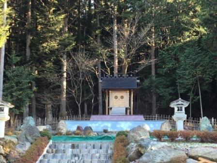 富士吉田市の不二阿祖山太神宮_c0125114_18412599.jpg