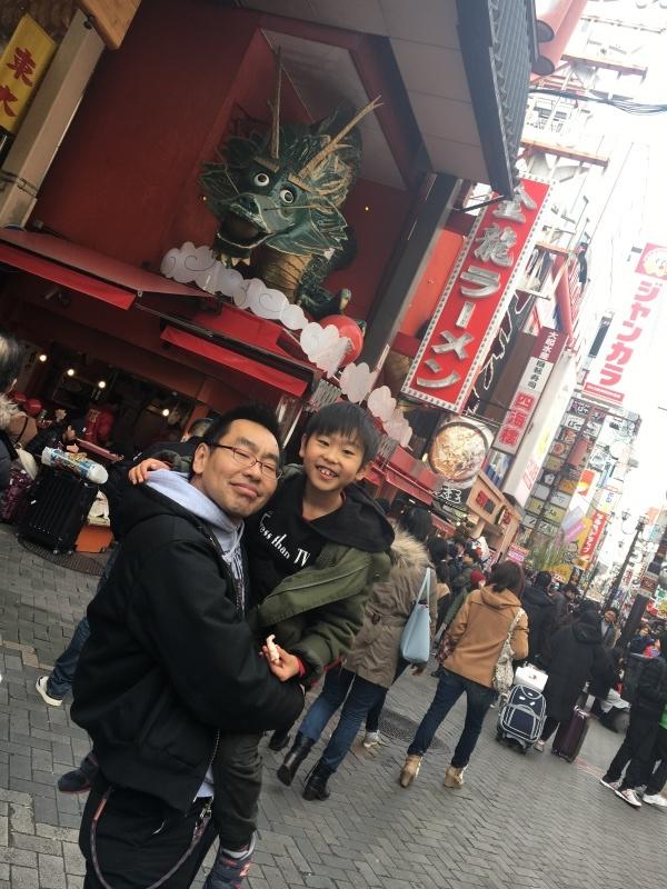 札幌行って大阪行って名古屋行って YUKARI_c0130623_08155134.jpg