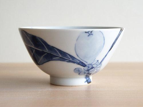 古川桜さんの飯碗が入荷しました!_a0026127_17550141.jpg