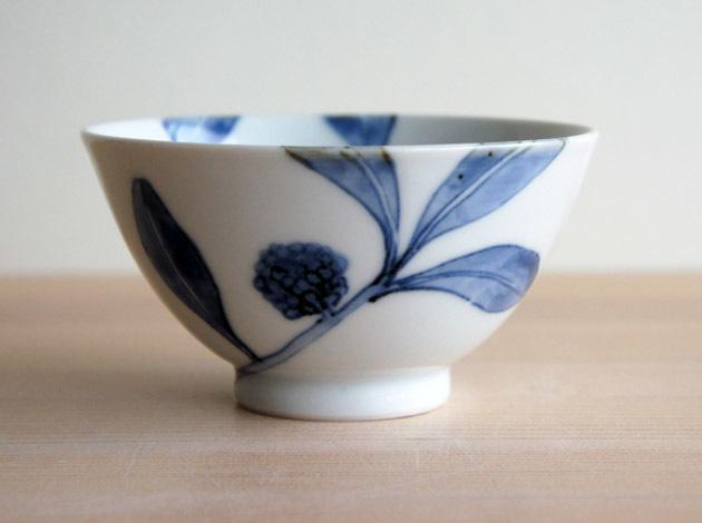 古川桜さんの飯碗が入荷しました!_a0026127_17551055.jpg