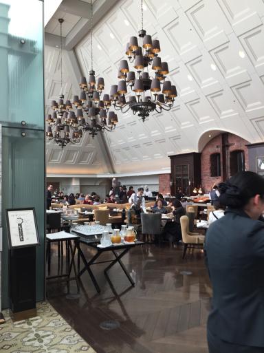 東京ステーションホテル_c0223630_00543674.jpg