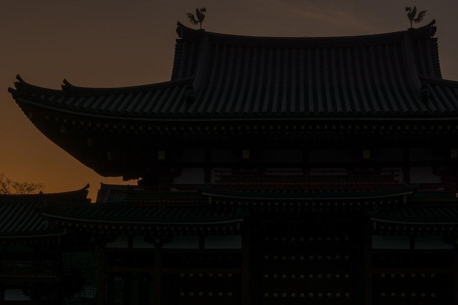 平等院鳳凰堂_e0363038_14343597.jpg