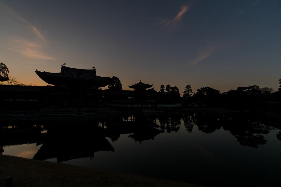 平等院鳳凰堂_e0363038_14344045.jpg