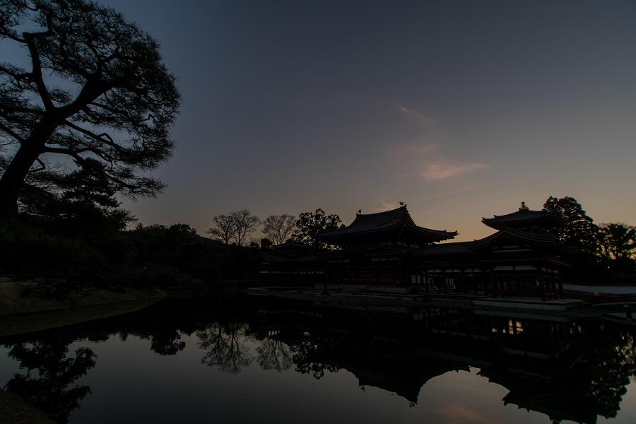 平等院鳳凰堂_e0363038_14344516.jpg