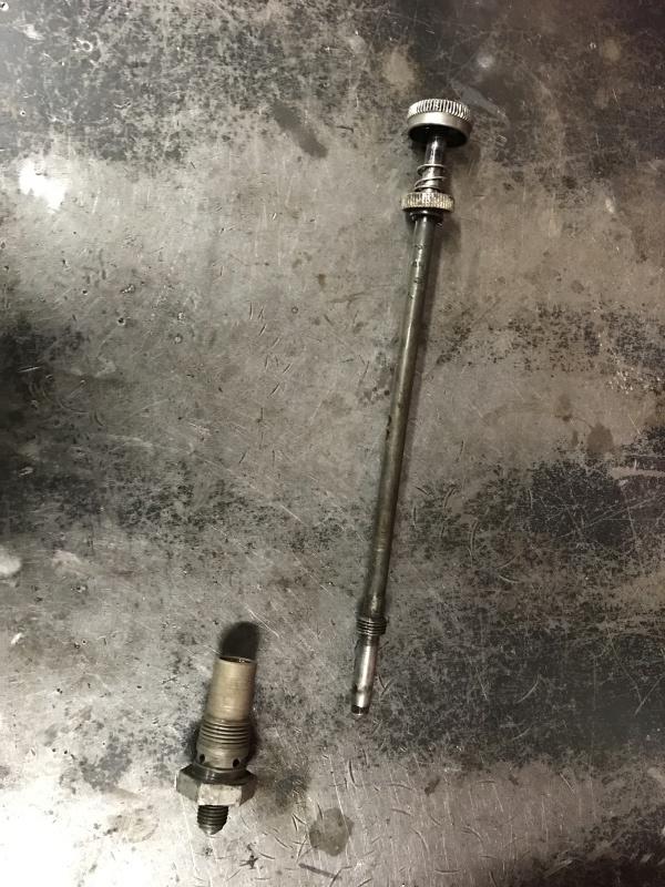 ガソリン漏れ修理_e0354647_20484353.jpg