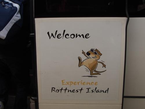 ロットネスト島のお洒落カフェ(Milk Shake)_c0351060_12344511.jpg