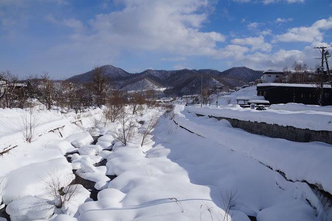 雪景色_d0162994_15433958.jpg