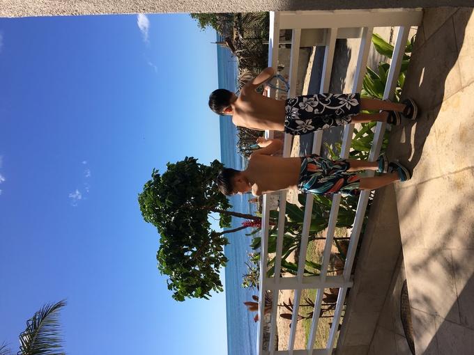 2017正月ハワイ~出発からVRBOバケレンハウスへ~_f0011498_15511394.jpg