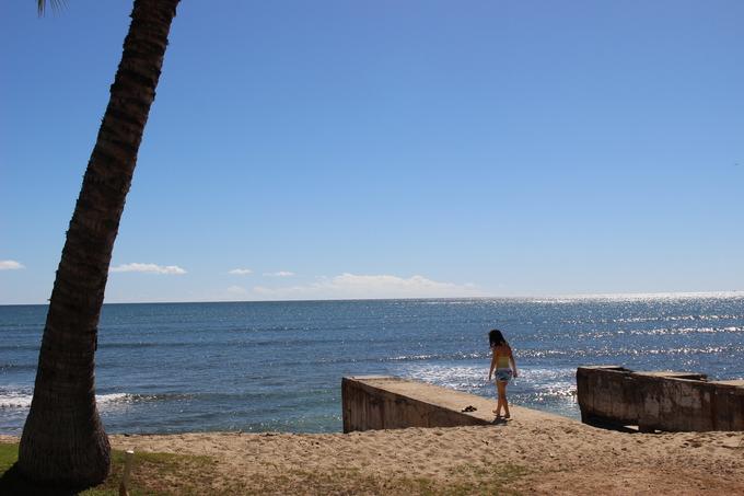 2017正月ハワイ~出発からVRBOバケレンハウスへ~_f0011498_15525311.jpg