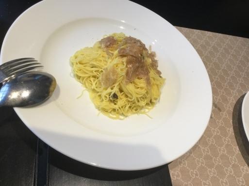 primo  piatti を食べ比べる_b0210699_22240994.jpg