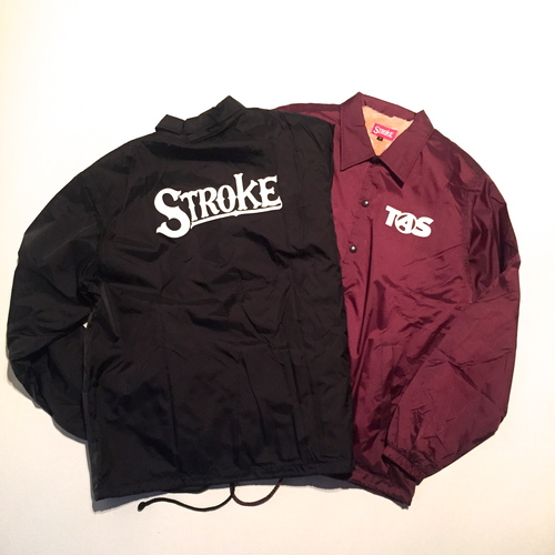 STROKE. x TAS NEW ITEMS!!!!_d0101000_19213923.jpg