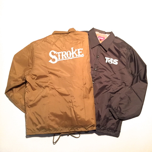 STROKE. x TAS NEW ITEMS!!!!_d0101000_19214165.jpg