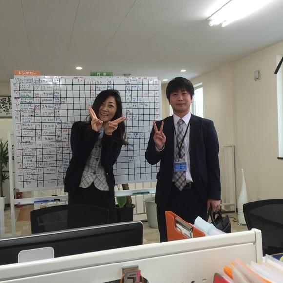 2月1日 水曜日のひとログ(。・ω・。) ランクル200ディーゼル横浜港到着♫_b0127002_1895795.jpg