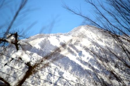 晴れるとキレイな雪国!_a0128408_17332579.jpg