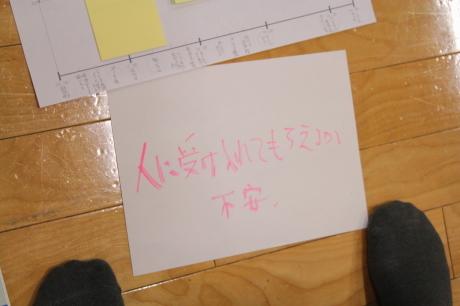 【青学WSD】新井英夫さんのワークショップ体験_a0197628_10320405.jpg