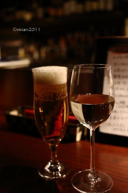 Dining Bar NORiON(ノリオン) ~ハプニングな宵の口~_e0227942_16574820.jpg