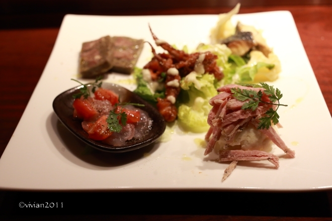 Dining Bar NORiON(ノリオン) ~ハプニングな宵の口~_e0227942_16593600.jpg