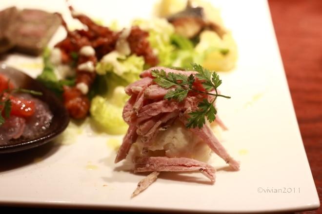 Dining Bar NORiON(ノリオン) ~ハプニングな宵の口~_e0227942_17004692.jpg