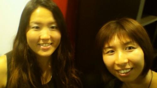 ついに出会えた日本人美容師さん。オーストラリアでヘアカット_c0351060_21550933.jpg