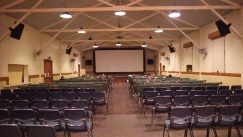 ロットネスト島で映画を観に行ってみよう♪(Choc Bombs)_c0351060_22150386.jpg