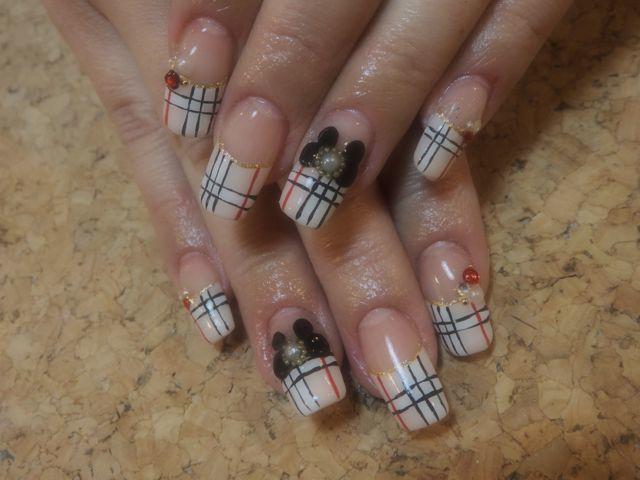 Check Nail_a0239065_16555894.jpg