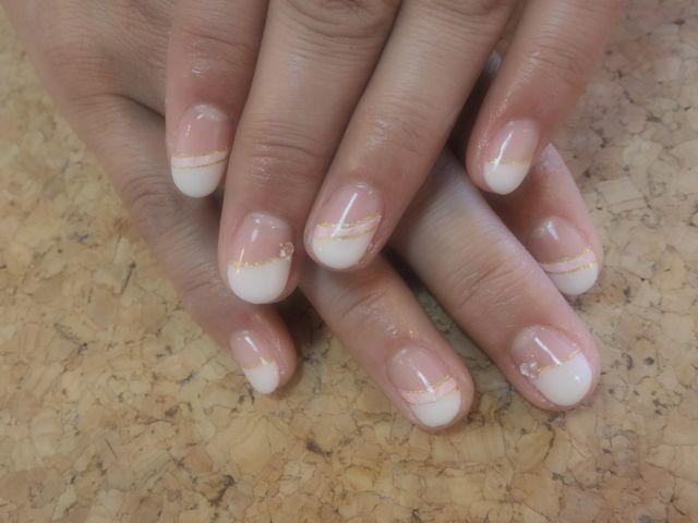 French Nail_a0239065_17181495.jpg
