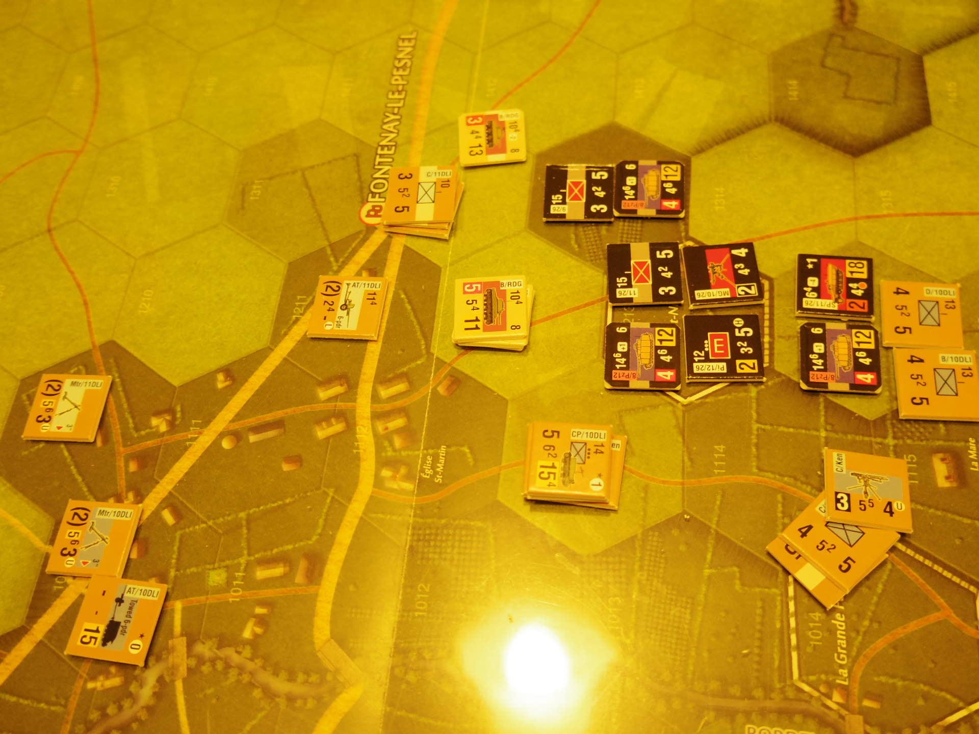 同じく1914ロッヅ会戦の片手間に...(GMT)Operation Dauntlessインスト・プレイ_b0173672_00212901.jpg