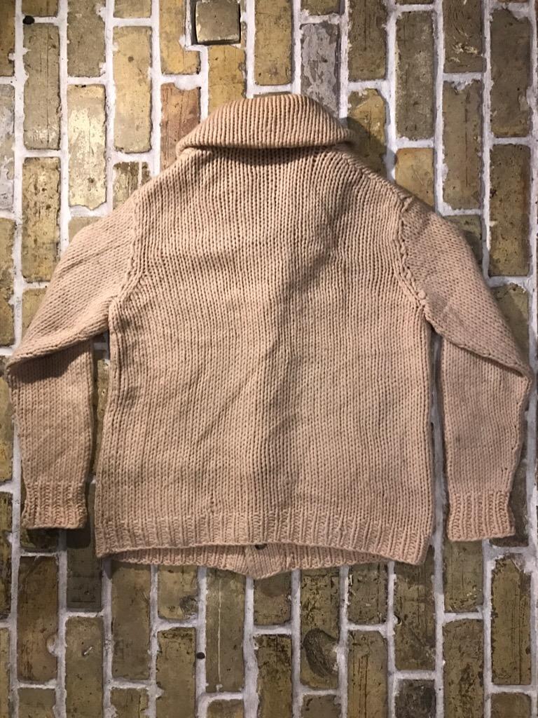 神戸店2/4(土)スーペリア、プチモダンミリタリー入荷!#2  Superior Knit Item & Mexican Blanket!!!_c0078587_20321495.jpg