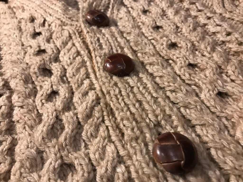 神戸店2/4(土)スーペリア、プチモダンミリタリー入荷!#2  Superior Knit Item & Mexican Blanket!!!_c0078587_20333457.jpg