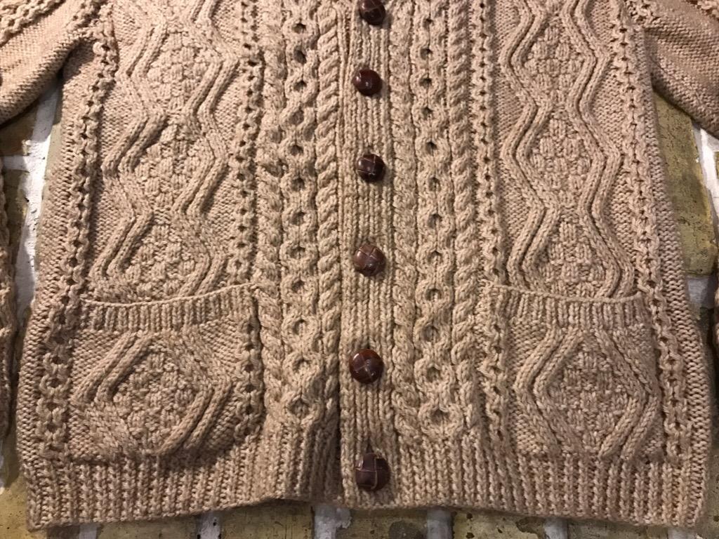神戸店2/4(土)スーペリア、プチモダンミリタリー入荷!#2  Superior Knit Item & Mexican Blanket!!!_c0078587_20334423.jpg