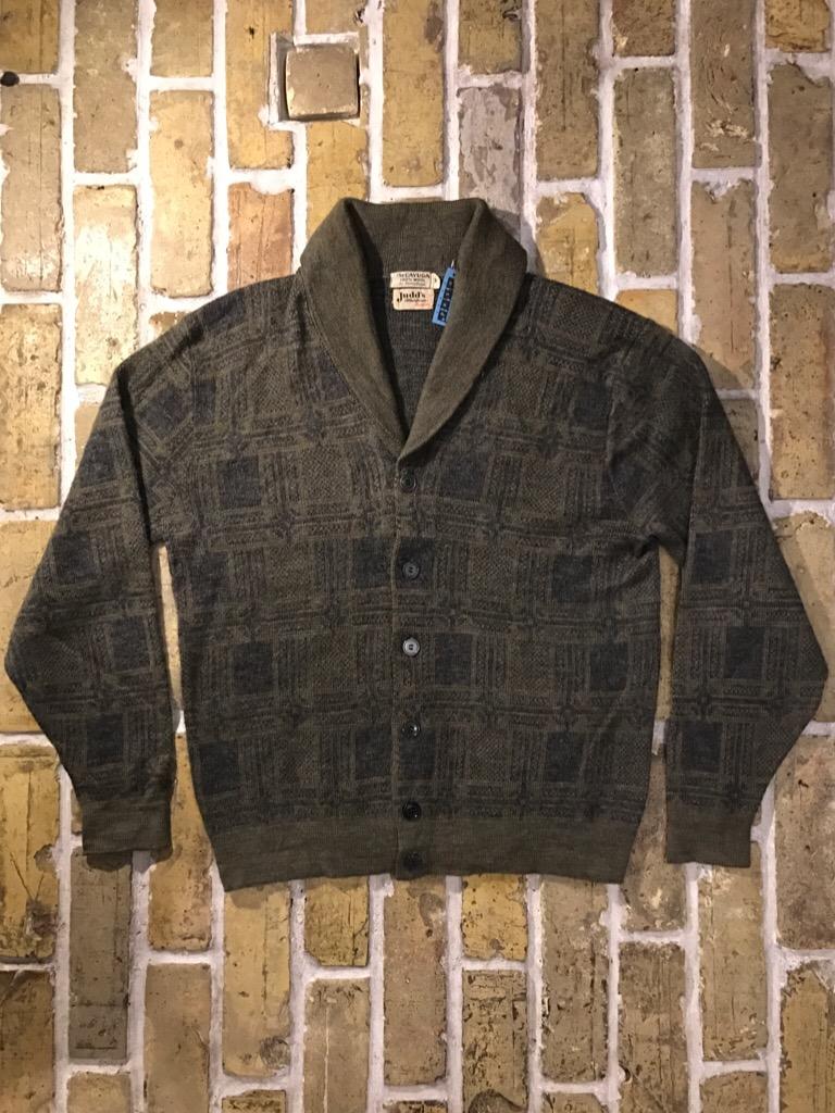 神戸店2/4(土)スーペリア、プチモダンミリタリー入荷!#2  Superior Knit Item & Mexican Blanket!!!_c0078587_20341022.jpg
