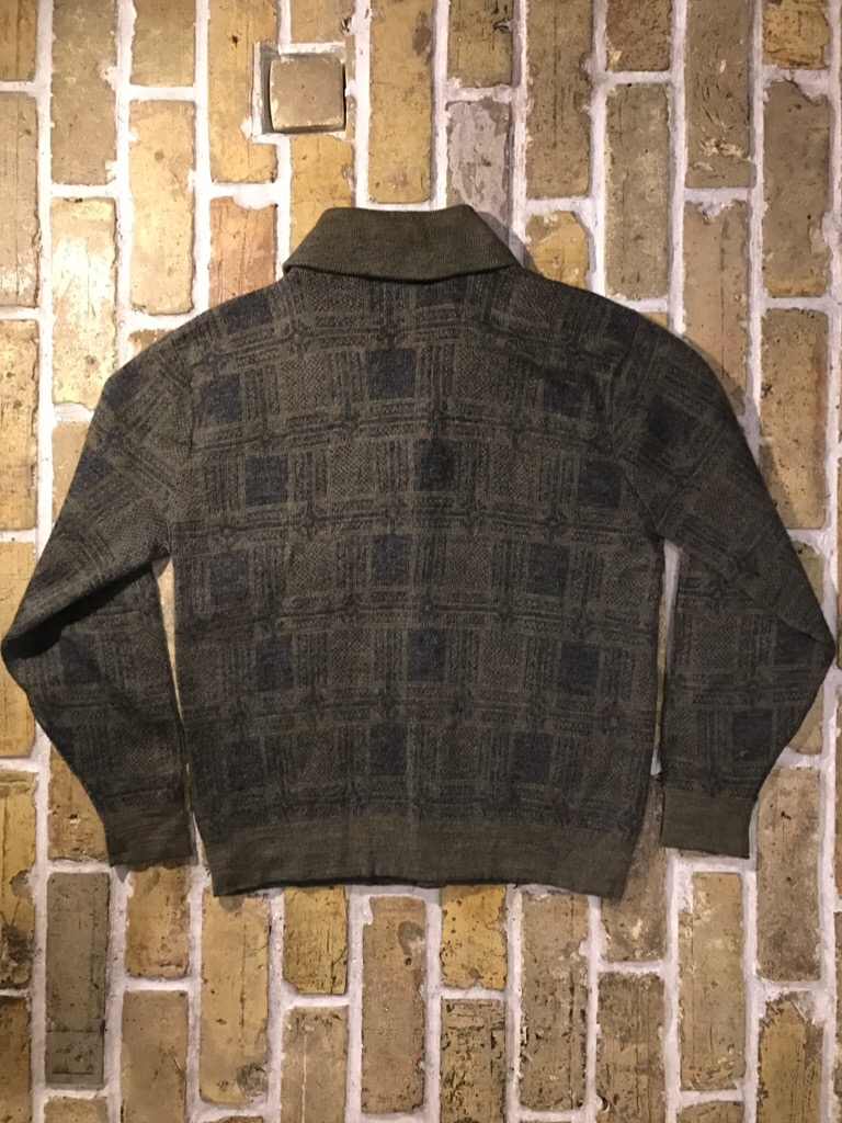 神戸店2/4(土)スーペリア、プチモダンミリタリー入荷!#2  Superior Knit Item & Mexican Blanket!!!_c0078587_20341968.jpg