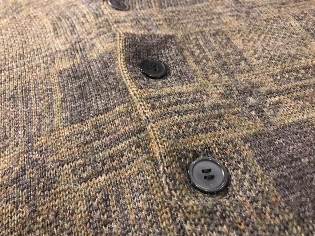 神戸店2/4(土)スーペリア、プチモダンミリタリー入荷!#2  Superior Knit Item & Mexican Blanket!!!_c0078587_20343873.jpg