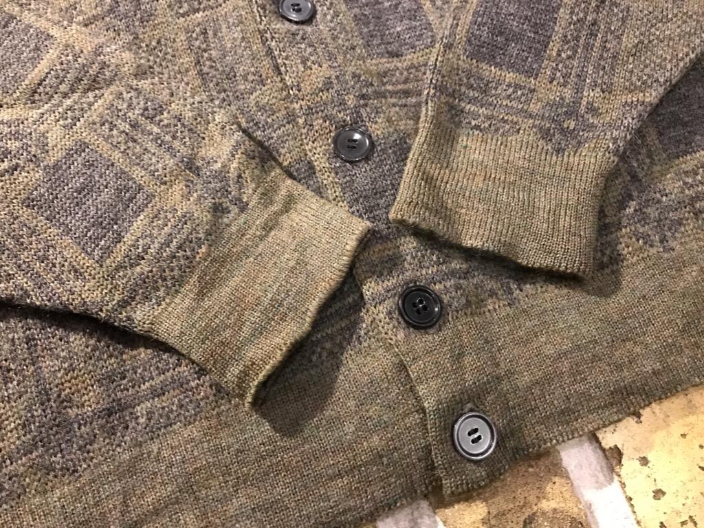 神戸店2/4(土)スーペリア、プチモダンミリタリー入荷!#2  Superior Knit Item & Mexican Blanket!!!_c0078587_2034487.jpg