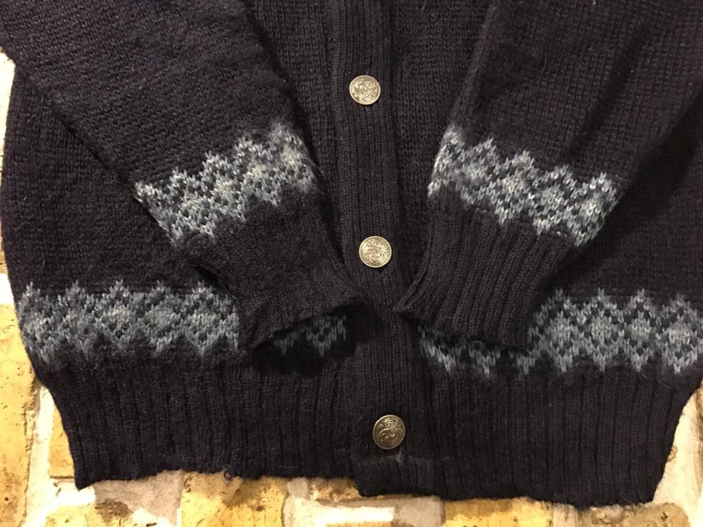 神戸店2/4(土)スーペリア、プチモダンミリタリー入荷!#2  Superior Knit Item & Mexican Blanket!!!_c0078587_20355845.jpg