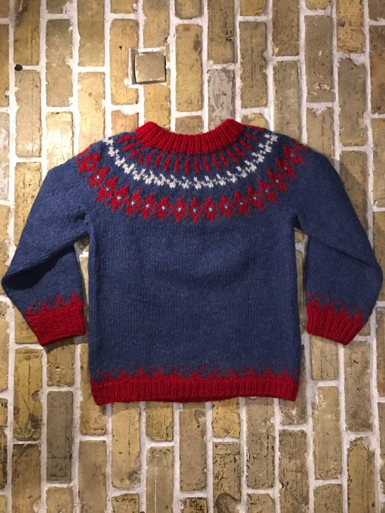神戸店2/4(土)スーペリア、プチモダンミリタリー入荷!#2  Superior Knit Item & Mexican Blanket!!!_c0078587_20372557.jpg