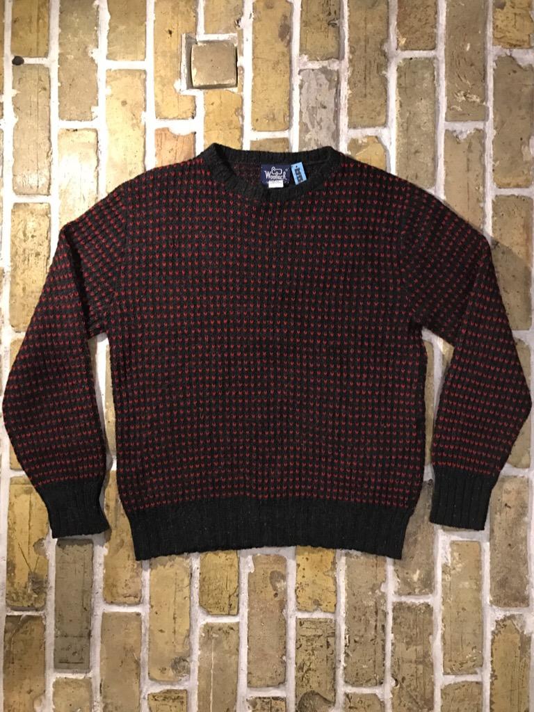 神戸店2/4(土)スーペリア、プチモダンミリタリー入荷!#2  Superior Knit Item & Mexican Blanket!!!_c0078587_20385374.jpg
