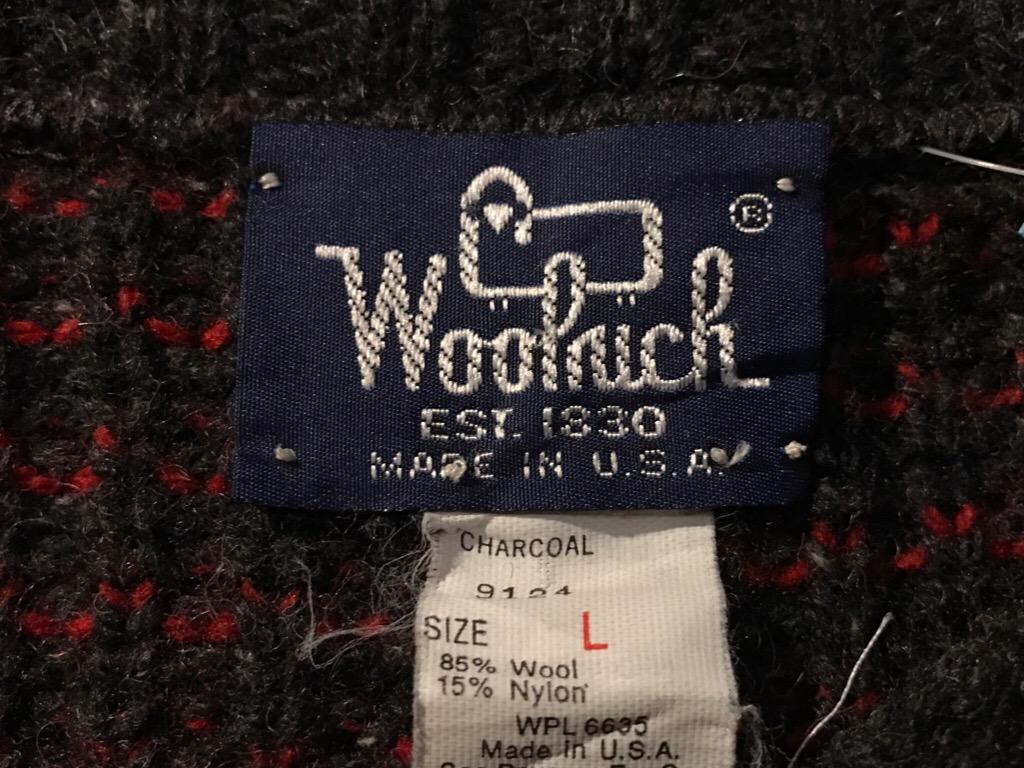 神戸店2/4(土)スーペリア、プチモダンミリタリー入荷!#2  Superior Knit Item & Mexican Blanket!!!_c0078587_20392128.jpg